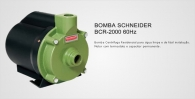 Bomba Schneider BCR-2000 60Hz