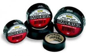 Fita Isolante Imperial 3M